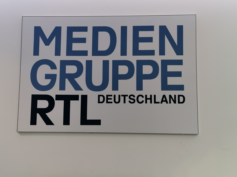 Medien Gruppe RTL